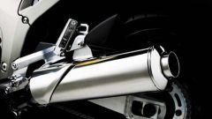 Yamaha TDM 900 - Immagine: 5