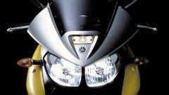 Yamaha TDM 900 - Immagine: 10