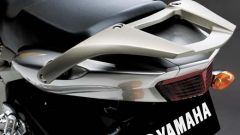 Yamaha TDM 900 - Immagine: 25