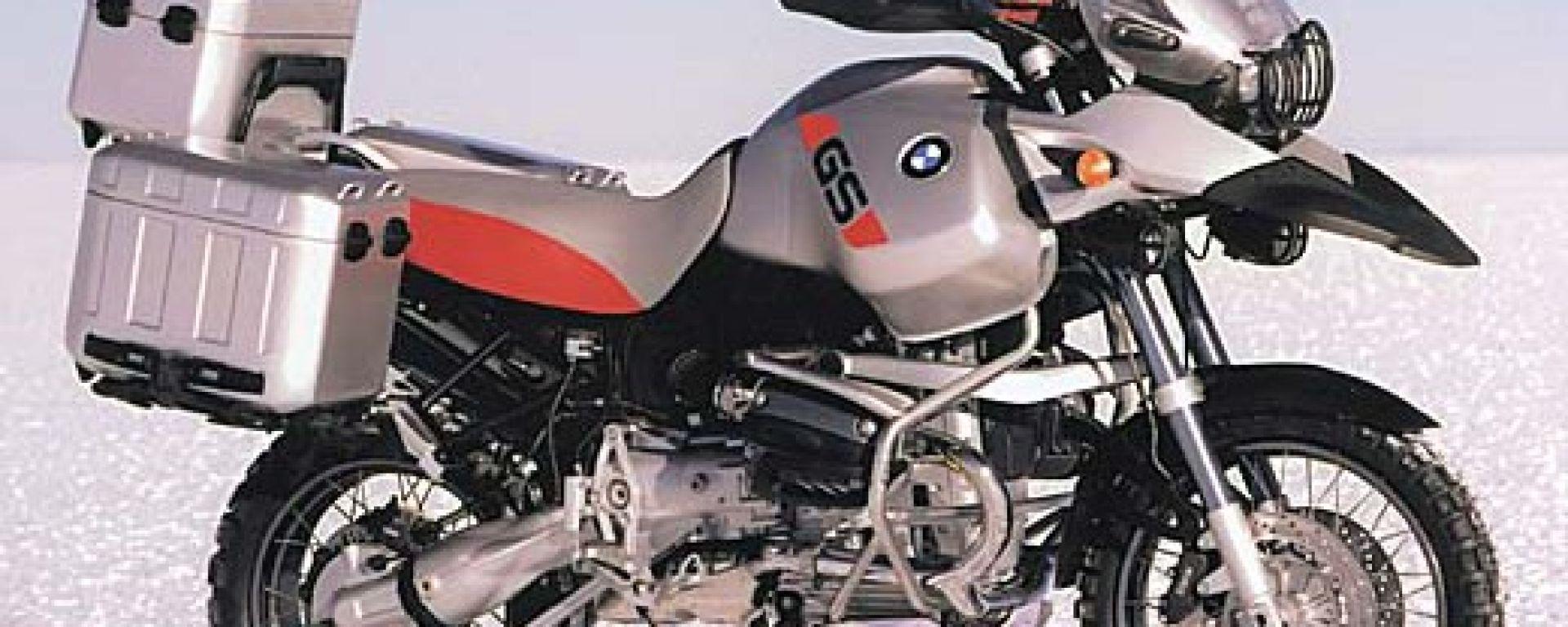 BMW R 1150 GS-Adventure
