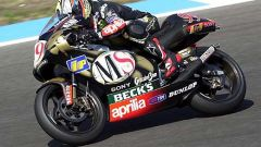 GP di Valencia: Classe 250 - Immagine: 2