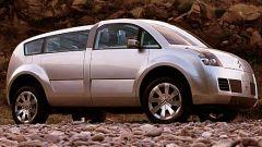 Citroën C-Crosser - Immagine: 18