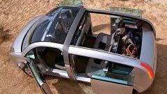 Citroën C-Crosser - Immagine: 9