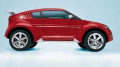 Mitsubishi Pajero Evolution - Immagine: 1