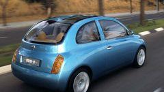 Nissan mm.e - Immagine: 14