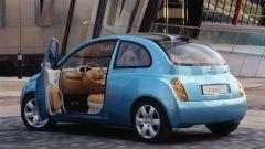 Nissan mm.e - Immagine: 17