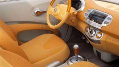 Nissan mm.e - Immagine: 3