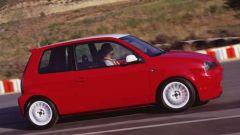 Seat Arosa Racer - Immagine: 11