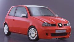 Seat Arosa Racer - Immagine: 9