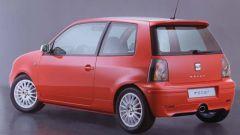 Seat Arosa Racer - Immagine: 8