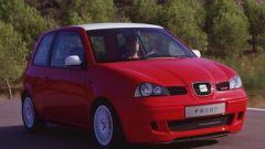 Seat Arosa Racer - Immagine: 6