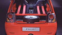 Seat Arosa Racer - Immagine: 4