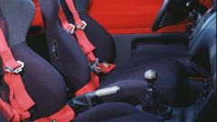 Seat Arosa Racer - Immagine: 2