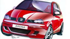 Seat Arosa Racer - Immagine: 13