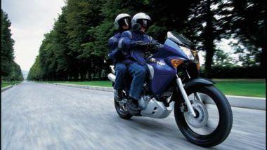Listino prezzi Honda Varadero 125