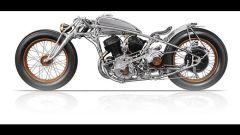 Chicara, quando la moto diventa arte - Immagine: 1