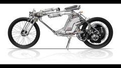 Chicara, quando la moto diventa arte - Immagine: 4