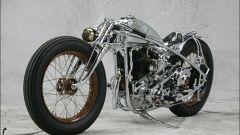 Chicara, quando la moto diventa arte - Immagine: 9
