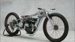Chicara, quando la moto diventa arte - Immagine: 10