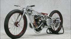 Chicara, quando la moto diventa arte - Immagine: 11