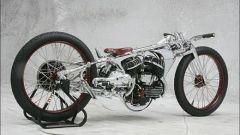 Chicara, quando la moto diventa arte - Immagine: 12