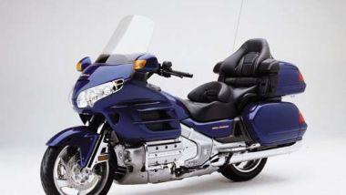 Listino prezzi Honda Goldwing