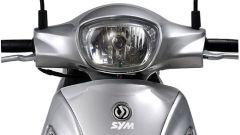 SYM Simphony 125 e Joyride 125/200 EVO - Immagine: 7