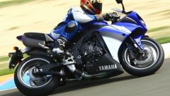 Yamaha R1 - Immagine: 6
