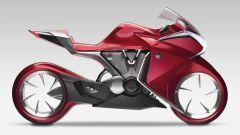 Honda, il futuro ha due frizioni - Immagine: 3