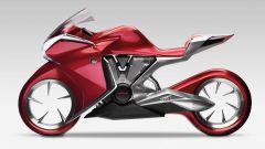 Honda, il futuro ha due frizioni - Immagine: 4