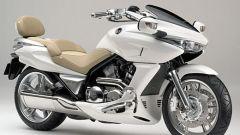 Honda, il futuro ha due frizioni - Immagine: 6