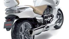 Honda, il futuro ha due frizioni - Immagine: 7