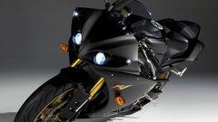 Yamaha R1 - Immagine: 15