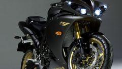 Yamaha R1 - Immagine: 16