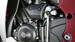Yamaha R1 - Immagine: 17