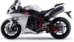 Yamaha R1 - Immagine: 18