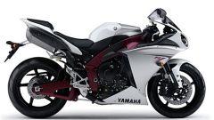 Yamaha R1 - Immagine: 19