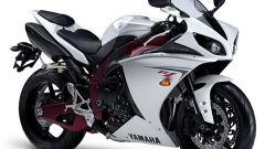 Yamaha R1 - Immagine: 20
