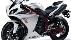 Yamaha R1 - Immagine: 21