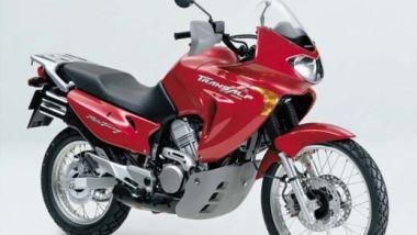 Listino prezzi Honda Transalp