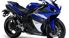 Yamaha R1 - Immagine: 22