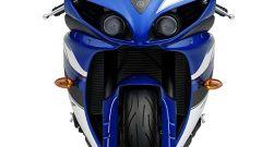 Yamaha R1 - Immagine: 24