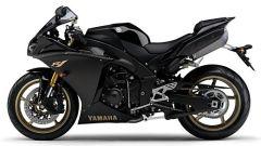 Yamaha R1 - Immagine: 25