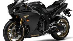 Yamaha R1 - Immagine: 26