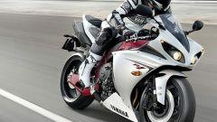 Yamaha R1 - Immagine: 27