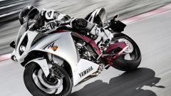 Yamaha R1 - Immagine: 28