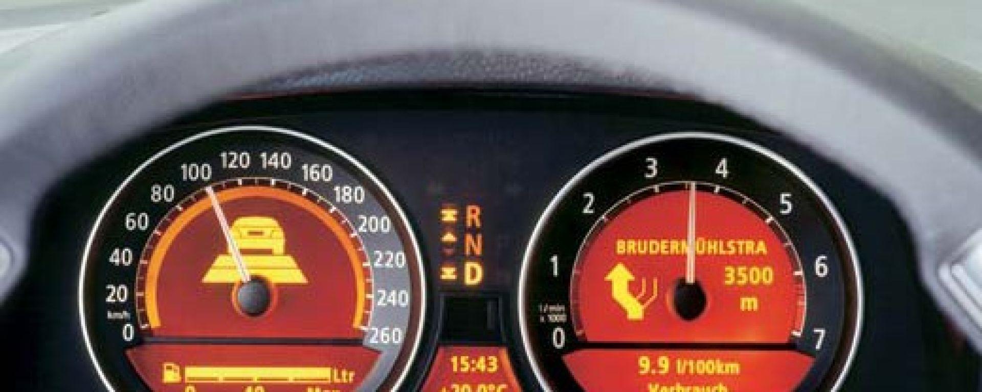 BMW Serie 7 my 2002