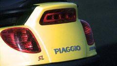 Piaggio X9 500 - Immagine: 2