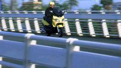 Piaggio X9 500 - Immagine: 5