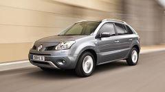 Renault Koleos - Immagine: 2